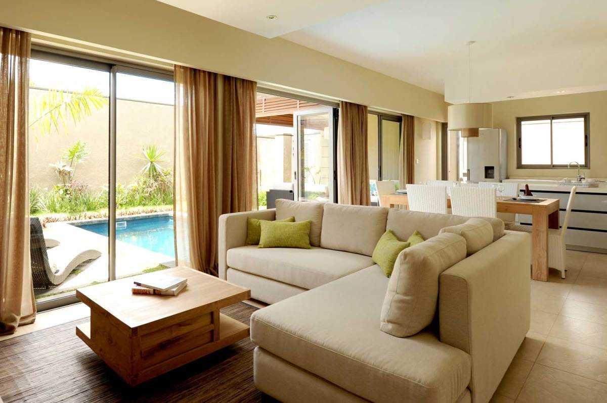 luxury athena villas